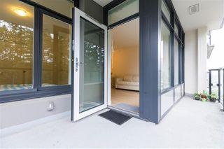 Photo 18: 901 3080 LINCOLN AVENUE in Coquitlam: North Coquitlam Condo for sale : MLS®# R2465679