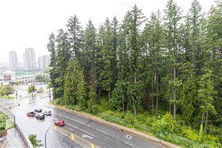 Photo 20: 901 3080 LINCOLN AVENUE in Coquitlam: North Coquitlam Condo for sale : MLS®# R2465679