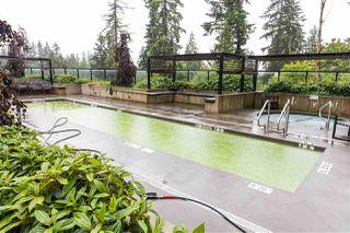 Photo 35: 901 3080 LINCOLN AVENUE in Coquitlam: North Coquitlam Condo for sale : MLS®# R2465679