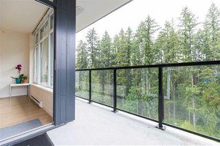 Photo 16: 901 3080 LINCOLN AVENUE in Coquitlam: North Coquitlam Condo for sale : MLS®# R2465679