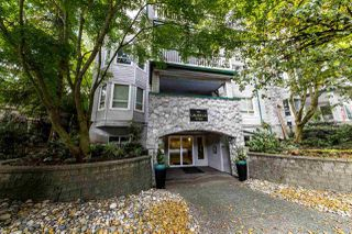 "Main Photo: 308 1150 LYNN VALLEY Road in North Vancouver: Lynn Valley Condo for sale in ""The Laurels"" : MLS®# R2505756"
