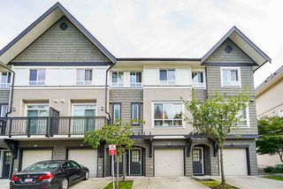 "Photo 2: 13 1295 SOBALL Street in Coquitlam: Burke Mountain Townhouse for sale in ""TYNERIDGE SOUTH"" : MLS®# R2508179"