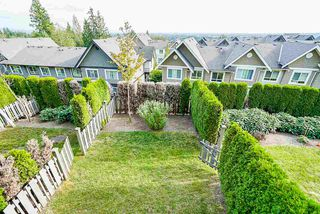 "Photo 17: 13 1295 SOBALL Street in Coquitlam: Burke Mountain Townhouse for sale in ""TYNERIDGE SOUTH"" : MLS®# R2508179"