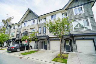 "Photo 3: 13 1295 SOBALL Street in Coquitlam: Burke Mountain Townhouse for sale in ""TYNERIDGE SOUTH"" : MLS®# R2508179"