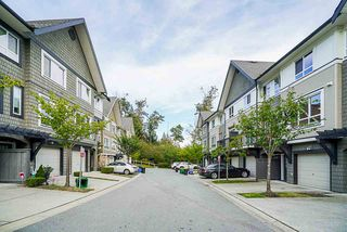 "Photo 5: 13 1295 SOBALL Street in Coquitlam: Burke Mountain Townhouse for sale in ""TYNERIDGE SOUTH"" : MLS®# R2508179"