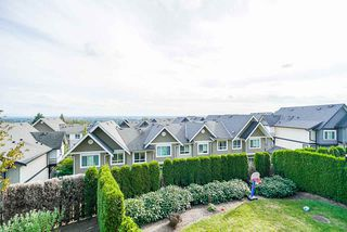 "Photo 15: 13 1295 SOBALL Street in Coquitlam: Burke Mountain Townhouse for sale in ""TYNERIDGE SOUTH"" : MLS®# R2508179"