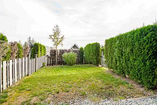 "Photo 39: 13 1295 SOBALL Street in Coquitlam: Burke Mountain Townhouse for sale in ""TYNERIDGE SOUTH"" : MLS®# R2508179"