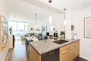 "Photo 5: 707 2528 MAPLE Street in Vancouver: Kitsilano Condo for sale in ""The Pulse"" (Vancouver West)  : MLS®# R2508544"