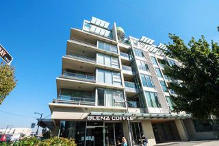 "Photo 1: 707 2528 MAPLE Street in Vancouver: Kitsilano Condo for sale in ""The Pulse"" (Vancouver West)  : MLS®# R2508544"