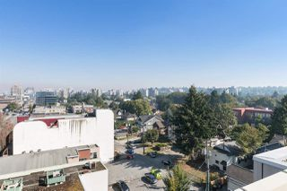 "Photo 26: 707 2528 MAPLE Street in Vancouver: Kitsilano Condo for sale in ""The Pulse"" (Vancouver West)  : MLS®# R2508544"