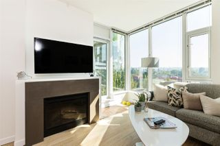 "Photo 11: 707 2528 MAPLE Street in Vancouver: Kitsilano Condo for sale in ""The Pulse"" (Vancouver West)  : MLS®# R2508544"