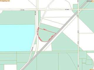 Photo 1: 16403 FORT Road in Edmonton: Zone 03 Land Commercial for sale : MLS®# E4220253