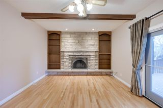 Photo 21: 11152 30 Avenue in Edmonton: Zone 16 House for sale : MLS®# E4220591