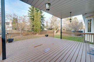Photo 46: 11152 30 Avenue in Edmonton: Zone 16 House for sale : MLS®# E4220591