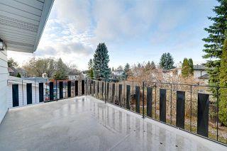 Photo 32: 11152 30 Avenue in Edmonton: Zone 16 House for sale : MLS®# E4220591