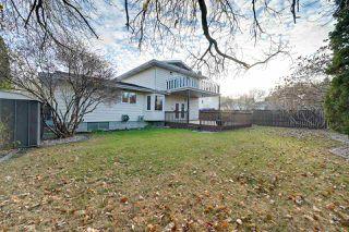 Photo 48: 11152 30 Avenue in Edmonton: Zone 16 House for sale : MLS®# E4220591