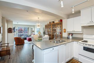 "Photo 4: 204 1428 PARKWAY Boulevard in Coquitlam: Westwood Plateau Condo for sale in ""MONTREAUX"" : MLS®# R2525629"