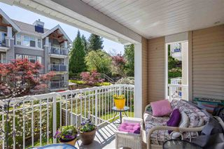 "Photo 22: 204 1428 PARKWAY Boulevard in Coquitlam: Westwood Plateau Condo for sale in ""MONTREAUX"" : MLS®# R2525629"