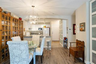 "Photo 11: 204 1428 PARKWAY Boulevard in Coquitlam: Westwood Plateau Condo for sale in ""MONTREAUX"" : MLS®# R2525629"