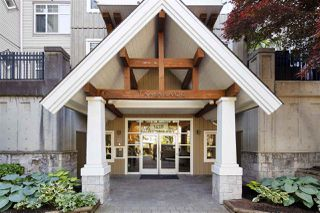 "Photo 2: 204 1428 PARKWAY Boulevard in Coquitlam: Westwood Plateau Condo for sale in ""MONTREAUX"" : MLS®# R2525629"