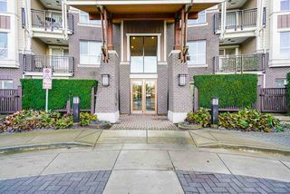 """Photo 3: 215 5788 SIDLEY Street in Burnaby: Metrotown Condo for sale in """"Machperson Walk North"""" (Burnaby South)  : MLS®# R2528004"""