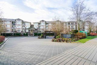 """Photo 2: 215 5788 SIDLEY Street in Burnaby: Metrotown Condo for sale in """"Machperson Walk North"""" (Burnaby South)  : MLS®# R2528004"""