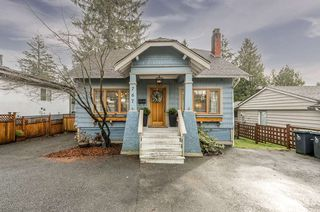 "Main Photo: 767 LYNN VALLEY Road in North Vancouver: Westlynn House for sale in ""Westlynn"" : MLS®# R2530140"