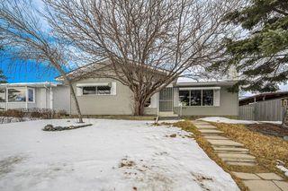 Main Photo: 148 Pinetree Road NE in Calgary: Pineridge Detached for sale : MLS®# A1061547
