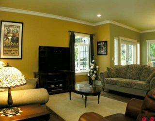 "Photo 3: 34416 ROCKRIDGE Place in Mission: Hatzic House for sale in ""Rockridge Estates"" : MLS®# F2924728"