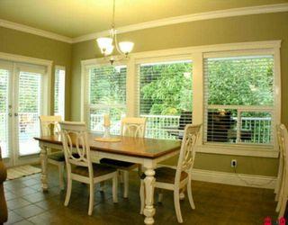 "Photo 4: 34416 ROCKRIDGE Place in Mission: Hatzic House for sale in ""Rockridge Estates"" : MLS®# F2924728"