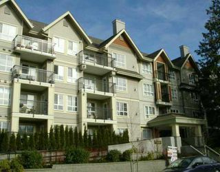 """Photo 1: 208 9333 ALBERTA Road in Richmond: McLennan North Condo for sale in """"TRELLAINE"""" : MLS®# V795544"""