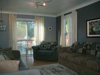 Photo 7: 277 DUBUC Street in Winnipeg: St Boniface Single Family Detached for sale (South East Winnipeg)  : MLS®# 2509032