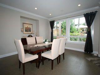 Photo 4: 2223 PARADISE AV in Coquitlam: Coquitlam East House for sale : MLS®# V850165