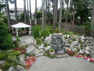 Photo 10: 2223 PARADISE AV in Coquitlam: Coquitlam East House for sale : MLS®# V850165