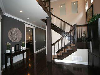 Photo 2: 2223 PARADISE AV in Coquitlam: Coquitlam East House for sale : MLS®# V850165