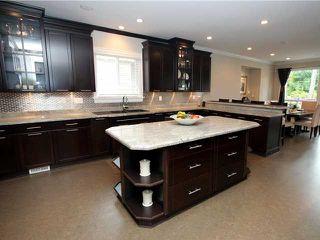 Photo 5: 2223 PARADISE AV in Coquitlam: Coquitlam East House for sale : MLS®# V850165