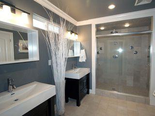 Photo 8: 2223 PARADISE AV in Coquitlam: Coquitlam East House for sale : MLS®# V850165