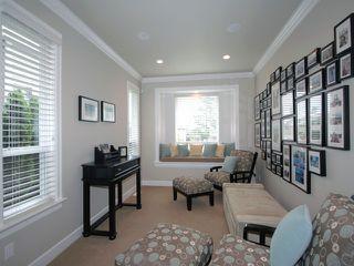 Photo 6: 2223 PARADISE AV in Coquitlam: Coquitlam East House for sale : MLS®# V850165