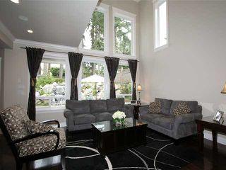 Photo 3: 2223 PARADISE AV in Coquitlam: Coquitlam East House for sale : MLS®# V850165