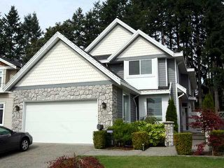 Photo 1: 2223 PARADISE AV in Coquitlam: Coquitlam East House for sale : MLS®# V850165