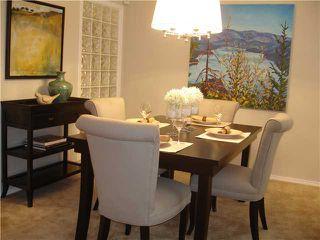 """Photo 5: # 206 3377 CAPILANO CR in North Vancouver: Capilano NV Condo for sale in """"Capilano Estates"""" : MLS®# V860520"""