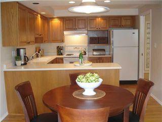 """Photo 3: # 206 3377 CAPILANO CR in North Vancouver: Capilano NV Condo for sale in """"Capilano Estates"""" : MLS®# V860520"""