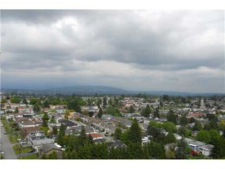 """Photo 3: # 2002 5189 GASTON ST in Vancouver: Collingwood VE Condo for sale in """"THE MACGREGOR"""" (Vancouver East)  : MLS®# V893717"""