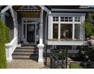Photo 4: 3077 W 2ND Avenue in Vancouver: Kitsilano Townhouse for sale (Vancouver West)  : MLS®# V658846