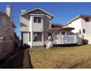 Photo 2:  in CALGARY: Douglasdale Estates Residential Detached Single Family for sale (Calgary)  : MLS®# C3208098