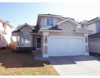 Photo 1:  in CALGARY: Douglasdale Estates Residential Detached Single Family for sale (Calgary)  : MLS®# C3208098