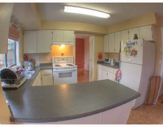 "Photo 3: 560 OCEANVIEW Drive in Gibsons: Gibsons & Area House for sale in ""WOODCREEK PARK"" (Sunshine Coast)  : MLS®# V672375"
