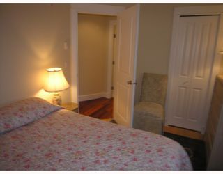 """Photo 7: 402 1586 W 11TH Avenue in Vancouver: Fairview VW Condo for sale in """"TORREY PINES"""" (Vancouver West)  : MLS®# V672396"""