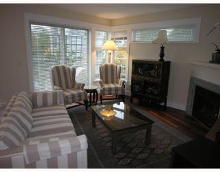 """Photo 3: 402 1586 W 11TH Avenue in Vancouver: Fairview VW Condo for sale in """"TORREY PINES"""" (Vancouver West)  : MLS®# V672396"""