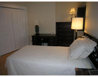 """Photo 6: 402 1586 W 11TH Avenue in Vancouver: Fairview VW Condo for sale in """"TORREY PINES"""" (Vancouver West)  : MLS®# V672396"""